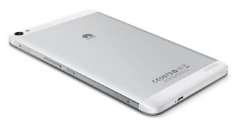 MediaPad X1 : Huawei met en scène sa tablette dans un court métrage 8