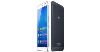 MediaPad X1 : Huawei met en scène sa tablette dans un court métrage 2