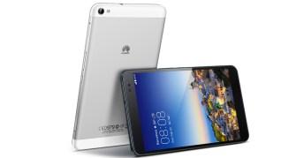 MediaPad X1 : Huawei met en scène sa tablette dans un court métrage 3