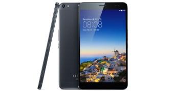 MediaPad X1 : Huawei met en scène sa tablette dans un court métrage 4