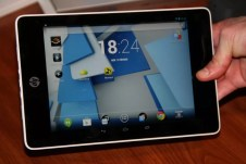 Test de la tablette HP Slate 8 Pro 9