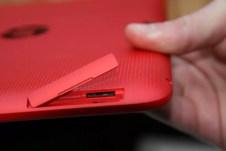 Test de la tablette HP Slate 10 HD 14