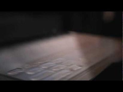 Tactus : Bientôt des écrans tactiles en relief 1