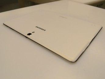 Les tablettes Samsung Galaxy Tab S seront présentées officiellement le 12 Juin à New-York 3