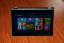 Test de la tablette PC Lenovo Yoga 2 17