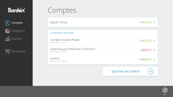 Bankin' : La meilleure application pour gérer ses comptes disponible gratuitement au lieu de 11,99€ ! 21