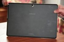 Test de la tablette Samsung Galaxy Note Pro 12.2 8
