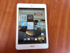 Test de la tablette Acer Iconia A1-830 13