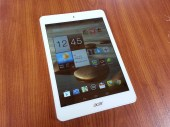 Test de la tablette Acer Iconia A1-830 7
