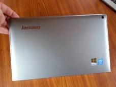 Test de la tablette PC Lenovo Miix 2 (11 pouces) 18