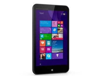 HP lance deux nouvelles tablettes Windows 8.1, les HP Steam 7 et 8 5