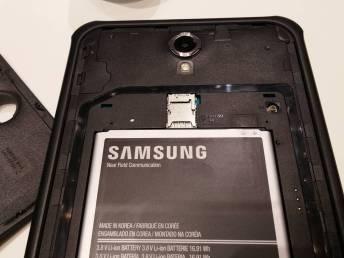 [IFA 2014] Tablette Samsung Galaxy Tab Active pour plus de robustesse 9