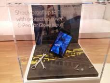 [IFA 2014] Tablette Samsung Galaxy Tab Active pour plus de robustesse 3