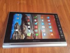 Test de la tablette Lenovo Yoga 10 HD+ 9