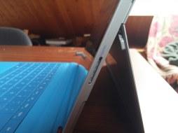 Test Microsoft Surface Pro 3 23