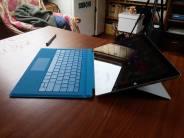 Test Microsoft Surface Pro 3 21