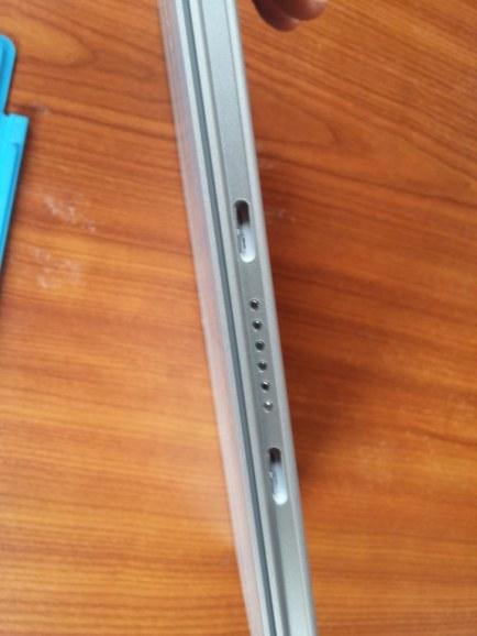 Test Microsoft Surface Pro 3 4
