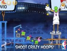 [Nouveauté] Angry Birds Seasons démarre sa saison régulière sur tablettes 1