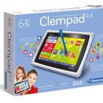 Les nouvelles tablettes pour enfants de Clementoni 4