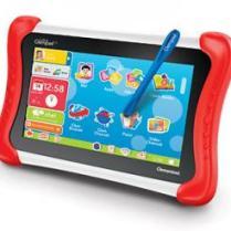 Les nouvelles tablettes pour enfants de Clementoni 1