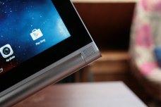 Test de la tablette Lenovo Yoga Tablet 2 7