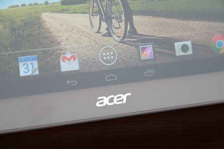 Test tablette Acer Iconia A3-A20 1