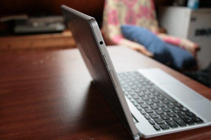 Test de la tablette PC Acer Aspire Switch 10 6