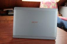 Test de la tablette PC Acer Aspire Switch 10 8