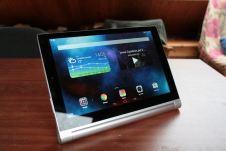 Test de la tablette Lenovo Yoga Tablet 2 16