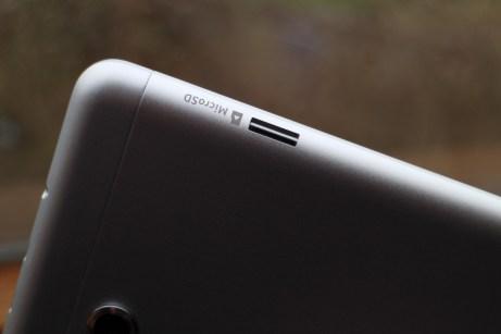 Test et avis tablette Acer Iconia Tab 8 12