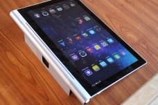 Test et avis tablette Lenovo Yoga Tablet 2 Pro 9