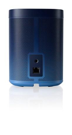 Sonos PLAY:1 Blue Note : une édition limitée pour célébrer 75 ans d'enregistrements Blue Note 4