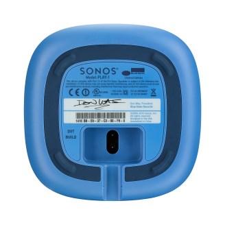 Sonos PLAY:1 Blue Note : une édition limitée pour célébrer 75 ans d'enregistrements Blue Note 5