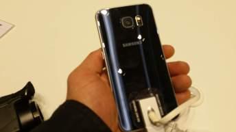 [MWC 2015] Prise en main des smartphones Samsung Galaxy S6 et Galaxy S6 Edge 21