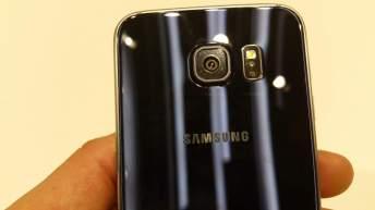 [MWC 2015] Prise en main des smartphones Samsung Galaxy S6 et Galaxy S6 Edge 22