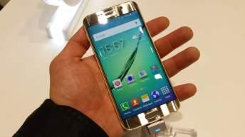 [MWC 2015] Prise en main des smartphones Samsung Galaxy S6 et Galaxy S6 Edge 4