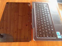 Test tablette hybride Asus Transformer Book Chi T300 3