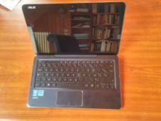 Test tablette hybride Asus Transformer Book Chi T300 12