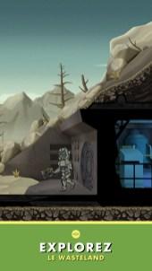 Fallout Shelter contamine la plateforme iOS 6