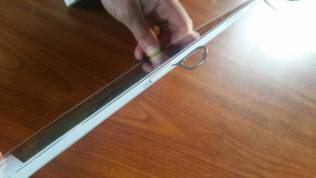 Test et avis Tablette Samsung Galaxy Tab S2 pic micro SD
