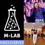 m-lab organiseert musicalweek voor 12 tot 18 jarigen