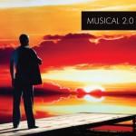 Win een Gesigneerde versie van het boek Musicals 2.0