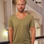 Thijs Römer blijft met The Normal Heart in DeLaMar