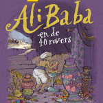 Theater Terra brengt Ali Baba en de 40 rovers naar de Nederlandse theaters