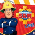 Brandweerman Sam trekt met Hannes en Phaedra op kampeeravontuur