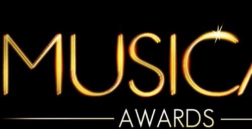 Paul de Leeuw, Tania Kross en Alex Klaasen in jury Musical Award