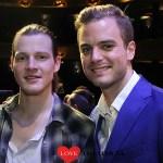 Jim Bakkum en Guido Spek special guest bij Disney in Concert