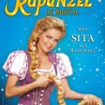 Sita Vermeulen Speeld Rapunzel in Rapunzel De Musical