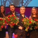 Vive La France, een verrassende route door de Franse muziek