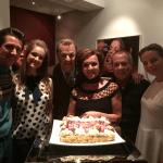 Sonneveld speelt 200ste voorstelling in het DeLaMar Theater
